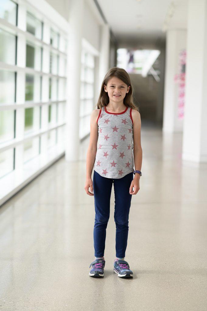 Americana Shirts - www.sewingnovice.com